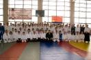 Участники семинара в Астрахани 18 апреля 2010 года.